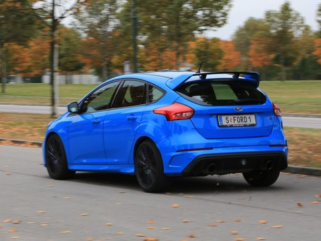 Ford focus rs testbericht 011