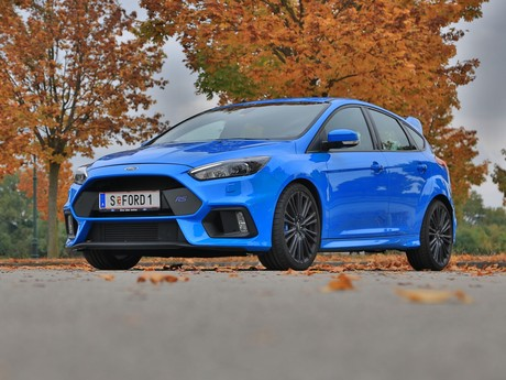 Ford focus rs testbericht 012