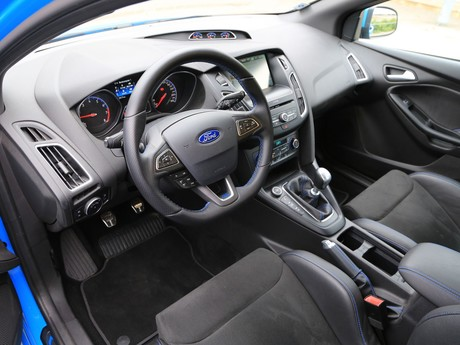 Ford focus rs testbericht 014