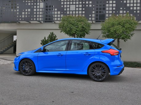 Ford focus rs testbericht 025