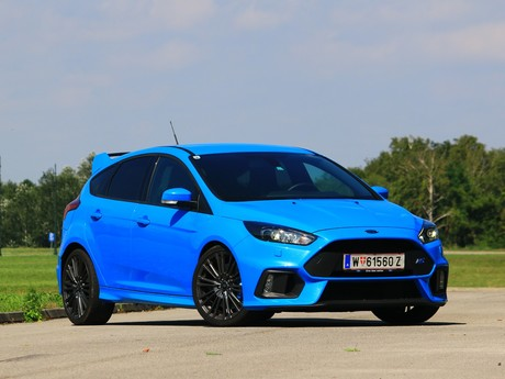 Ford focus rs 2 3 350 ps awd testbericht 001