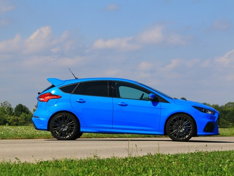 Ford focus rs 2 3 350 ps awd testbericht 003