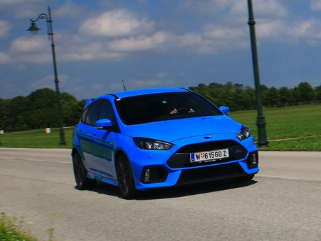 Ford focus rs 2 3 350 ps awd testbericht 008