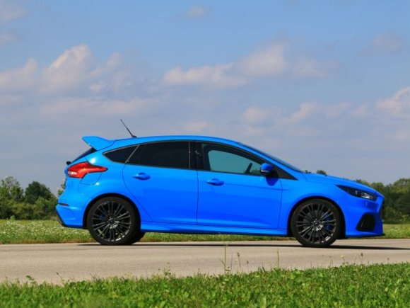 Ford Focus RS