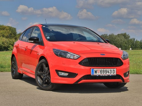 Ford focus st line 1 5 ecoboost 150 ps testbericht 001