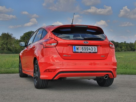 Ford focus st line 1 5 ecoboost 150 ps testbericht 002