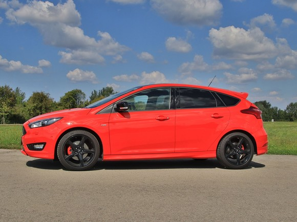 Ford focus st line 1 5 ecoboost 150 ps testbericht 003
