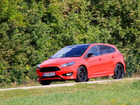 Ford focus st line 1 5 ecoboost 150 ps testbericht 008