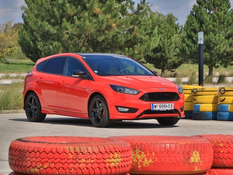 Ford focus st line 1 5 ecoboost 150 ps testbericht 010
