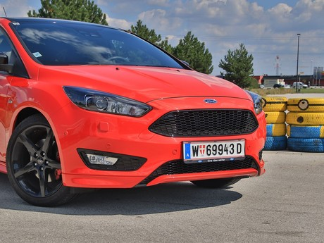 Ford focus st line 1 5 ecoboost 150 ps testbericht 012