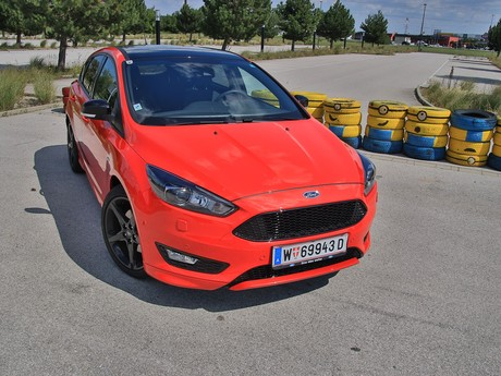 Ford focus st line 1 5 ecoboost 150 ps testbericht 014