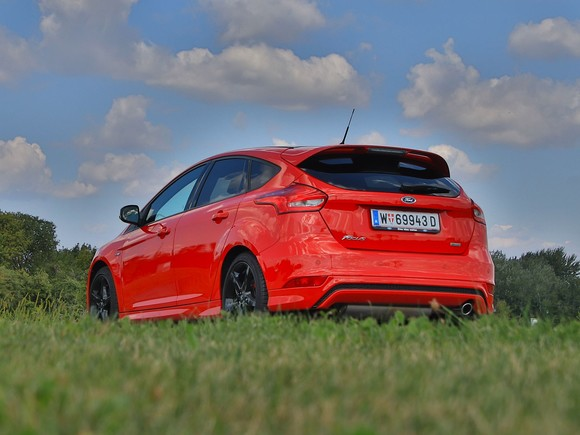Ford focus st line 1 5 ecoboost 150 ps testbericht 015