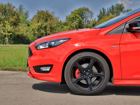 Ford focus st line 1 5 ecoboost 150 ps testbericht 021
