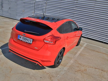 Ford focus st line 1 5 ecoboost 150 ps testbericht 022