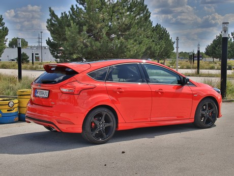 Ford focus st line 1 5 ecoboost 150 ps testbericht 024