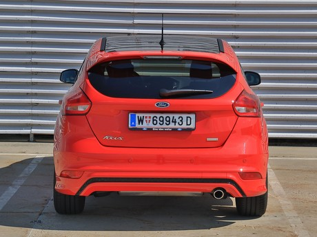 Ford focus st line 1 5 ecoboost 150 ps testbericht 025