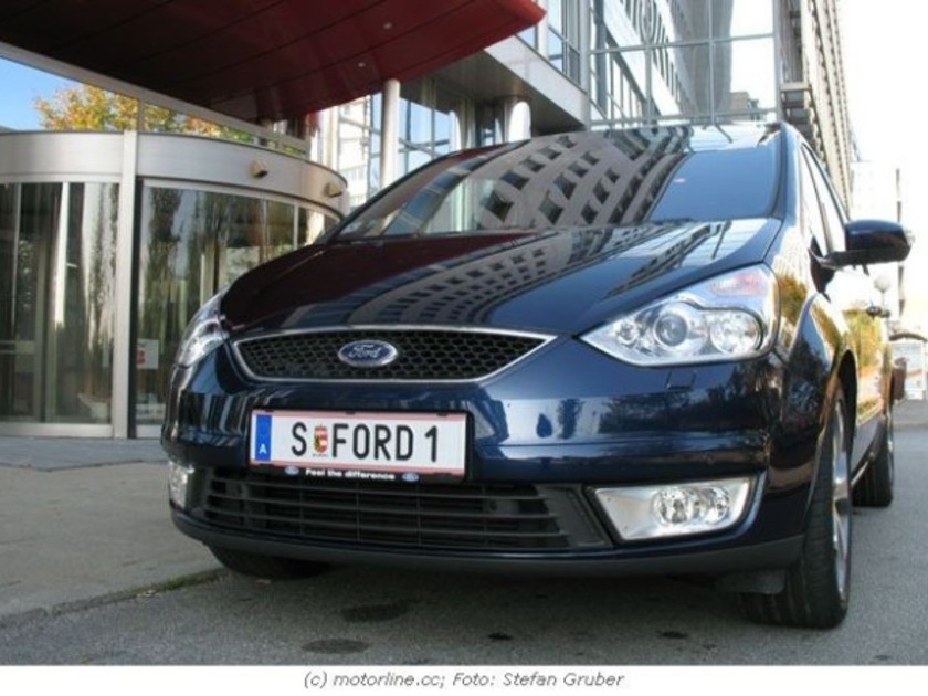 ford galaxy 2 2 tdci titanium testbericht auto. Black Bedroom Furniture Sets. Home Design Ideas