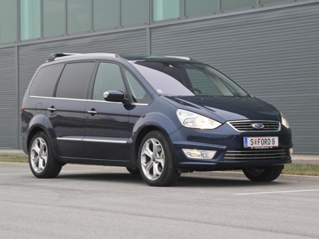 ford galaxy 2 0 tdci testbericht auto. Black Bedroom Furniture Sets. Home Design Ideas