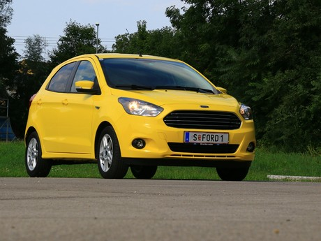 Ford ka 1 2 ti vct 85 ps trend testbericht 001