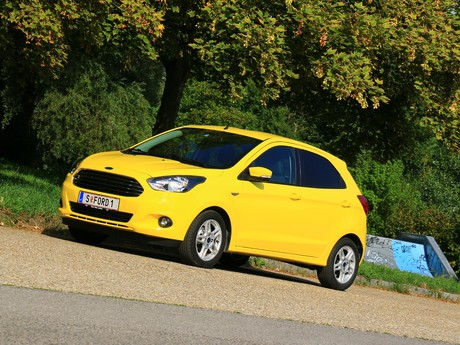 Ford ka 1 2 ti vct 85 ps trend testbericht 007