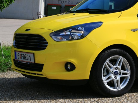 Ford ka 1 2 ti vct 85 ps trend testbericht 011
