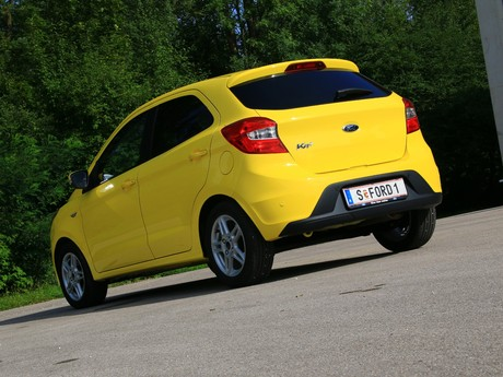 Ford ka 1 2 ti vct 85 ps trend testbericht 015
