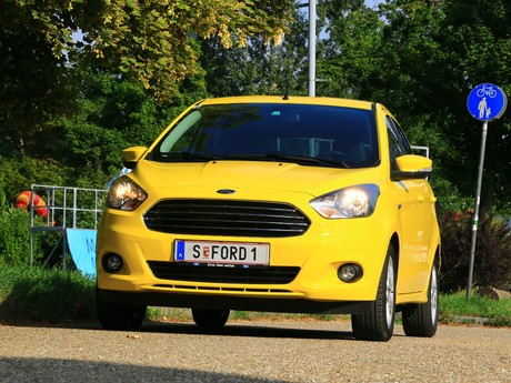 Ford ka 1 2 ti vct 85 ps trend testbericht 022