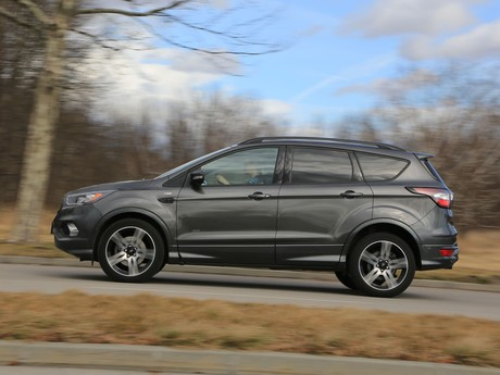 Ford kuga 2 0 tdci 150 ps at awd st line testbericht 010