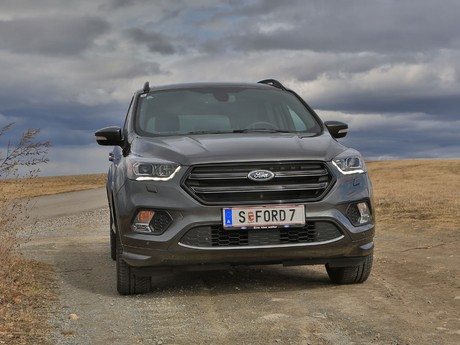 Ford kuga 2 0 tdci 150 ps at awd st line testbericht 011