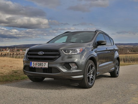Ford kuga 2 0 tdci 150 ps at awd st line testbericht 021