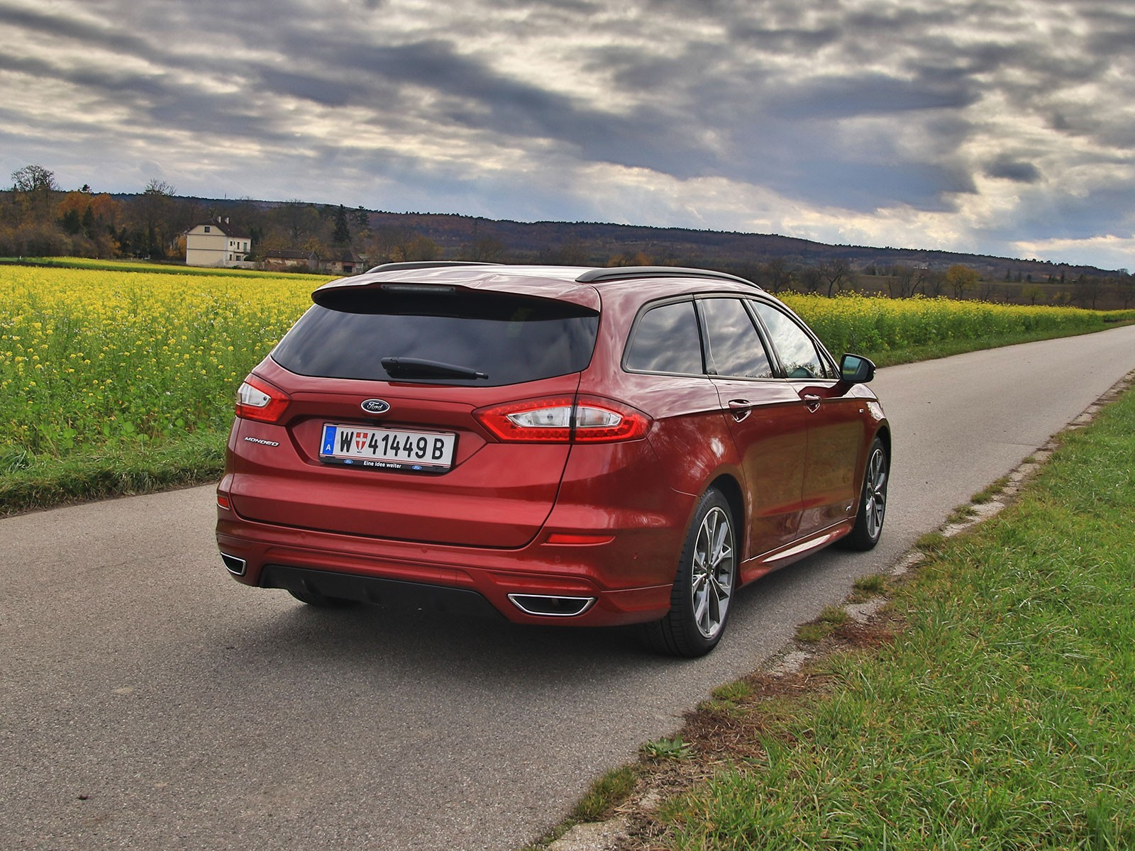 Ford mondeo st line 2 0 tdci 180 aut awd testbericht 016