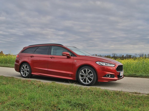 Ford mondeo st line 2 0 tdci 180 aut awd testbericht 020