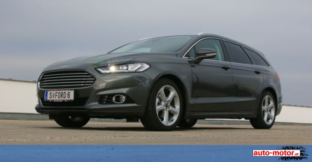 testbericht der neue ford mondeo traveller auto. Black Bedroom Furniture Sets. Home Design Ideas