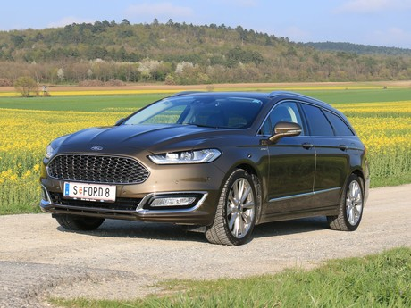Ford mondeo vignale traveller 2 0 tdci at awd testbericht 010