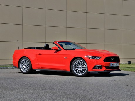 Ford mustang v8 at cabrio testbericht 003
