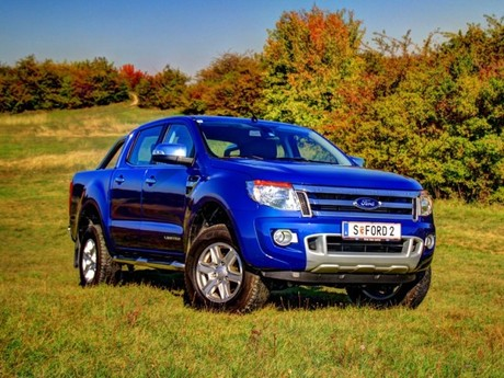 Ford ranger limited dk 2 2 tdci 150 ps testbericht 001
