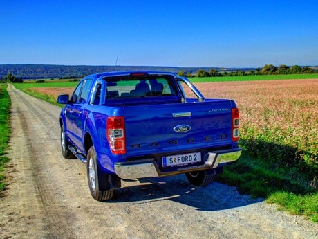 Ford ranger limited dk 2 2 tdci 150 ps testbericht 002