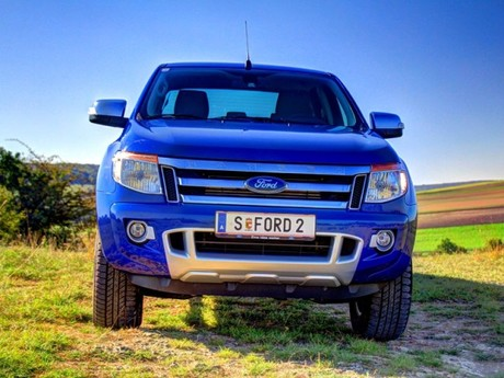 Ford ranger limited dk 2 2 tdci 150 ps testbericht 011