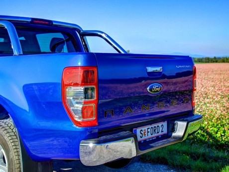 Ford ranger limited dk 2 2 tdci 150 ps testbericht 013