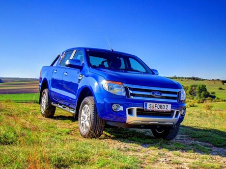 Ford ranger limited dk 2 2 tdci 150 ps testbericht 016