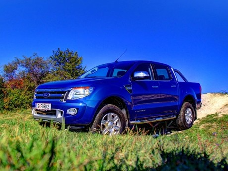 Ford ranger limited dk 2 2 tdci 150 ps testbericht 019