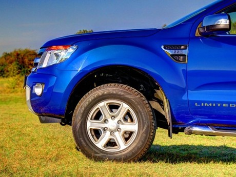 Ford ranger limited dk 2 2 tdci 150 ps testbericht 020
