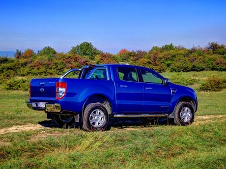 Ford ranger limited dk 2 2 tdci 150 ps testbericht 021