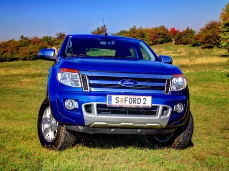 Ford ranger limited dk 2 2 tdci 150 ps testbericht 022