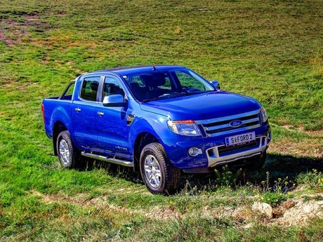 Ford ranger limited dk 2 2 tdci 150 ps testbericht 023
