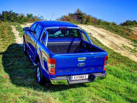 Ford ranger limited dk 2 2 tdci 150 ps testbericht 024