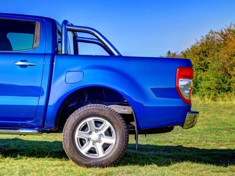 Ford ranger limited dk 2 2 tdci 150 ps testbericht 027