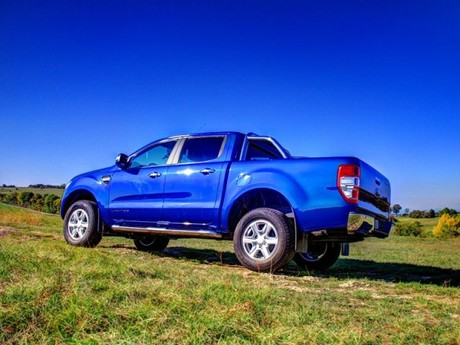 Ford ranger limited dk 2 2 tdci 150 ps testbericht 028