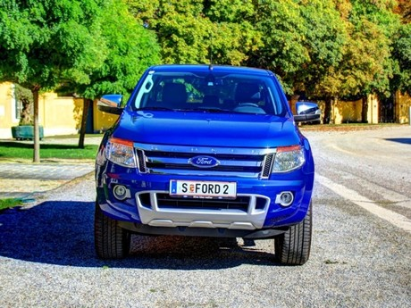 Ford ranger limited dk 2 2 tdci 150 ps testbericht 029