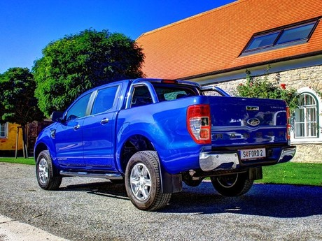 Ford ranger limited dk 2 2 tdci 150 ps testbericht 030
